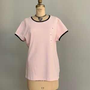Tommy Hilfiger NEW Short Sleeve Tee